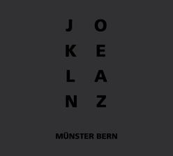 Joke Lanz M Nster Bern Cd 23183
