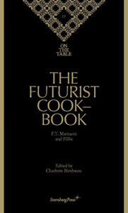 COOKBOOK FUTURIST