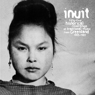 Inuit - Historical Recordings (1905-1987) 2LP 27283